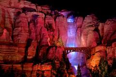 Ornament Valley Bridge