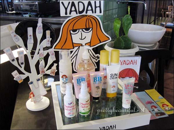 Yadah Skincare in Malaysia