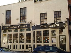 Picture of Viet Garden, N1 1LX