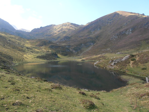 LAC D'AYGUES ROUYES 127