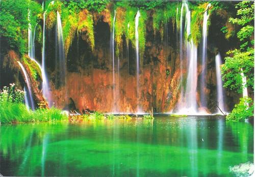 Crimean Falls