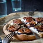 Figs,Ricotta&HoneyPizza