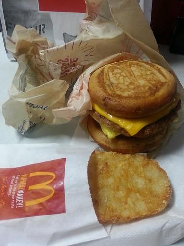 20120909 Breakfast@M