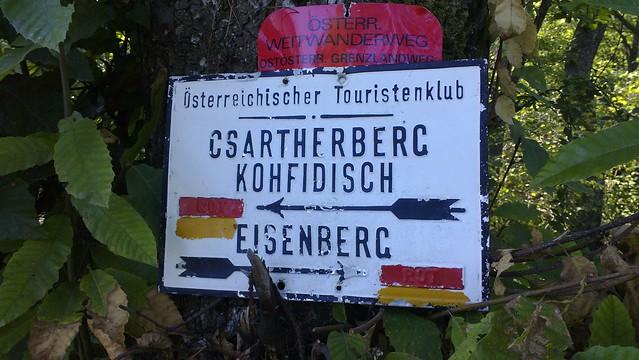 Header of Kohfidisch