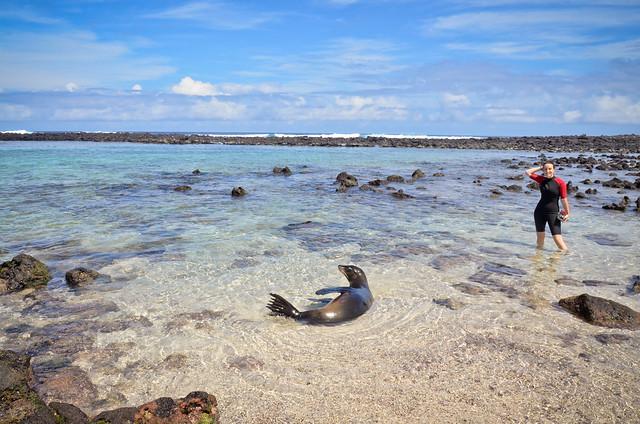 San Cristóbal - Galápagos - 185