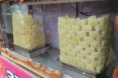 Discover your sweet tooth with Agra ka Petha - Things to do in Agra