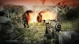 Killzone HD on PS3