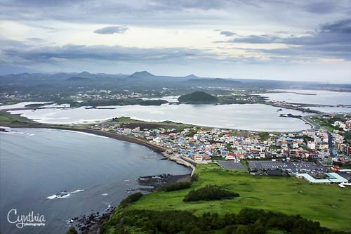 Korea - Jeju Island