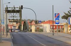 Ponte móvel de Alcácer do Sal