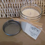 Harvest Spice - Soy Essential Oil Candle