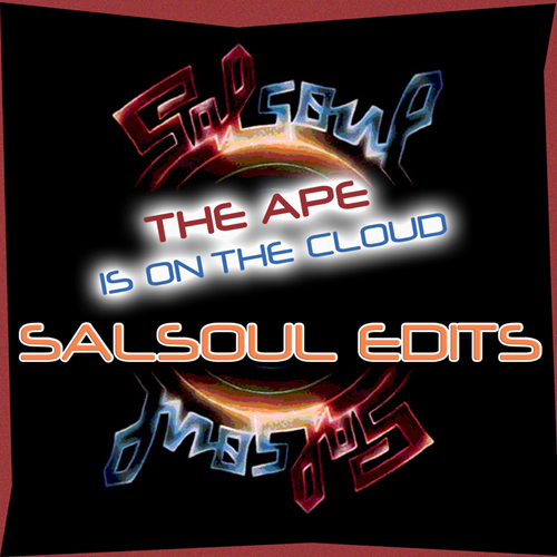 CD FRONT salsoul edits 2BL