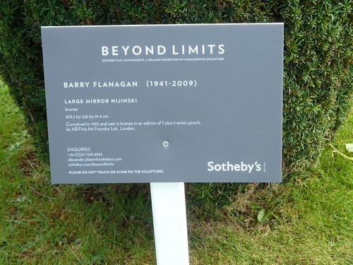 Beyond Limits ~ 2012
