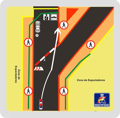 Infografia accidente Rallye Principe Asturias 2012