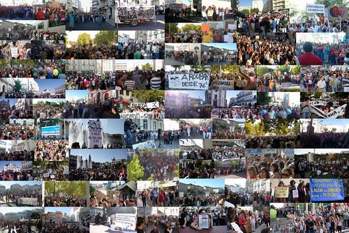 Que se Lixe a Troika! Queremos as nossas Vidas |Todo o País| Paris, Bruxelas