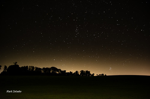Stars by Mark Zelasko