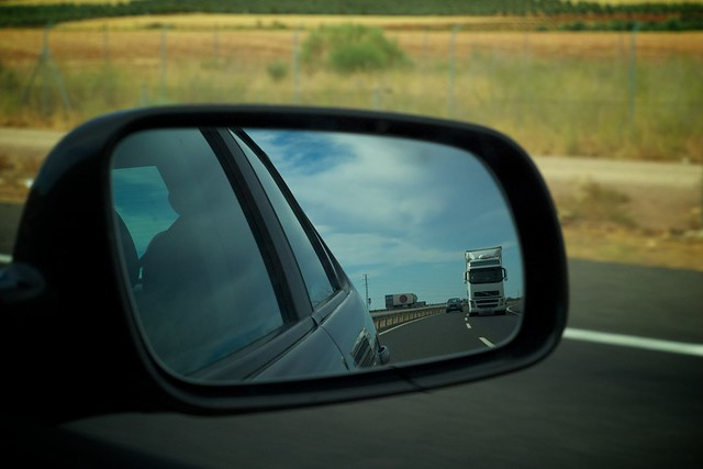 260/366: On the road