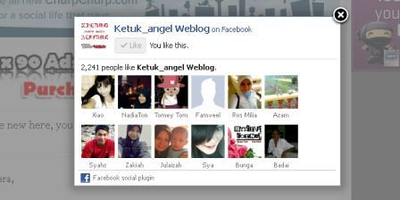 facebooklightbox