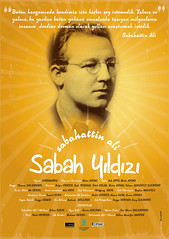Sabah Yıldızı: Sabahattin Ali (2012)