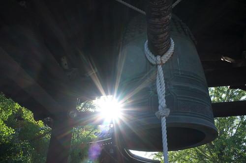 2012夏日大作戰 - 京都 - 本山頂妙寺 (9)