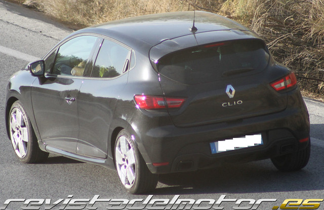 Renault Clio RS X98