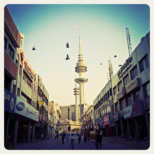 #q8dailyphoto souk mubarakiya