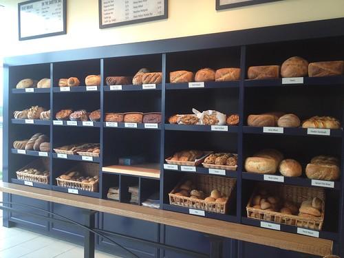Breadsmith, Hattiesburg MS