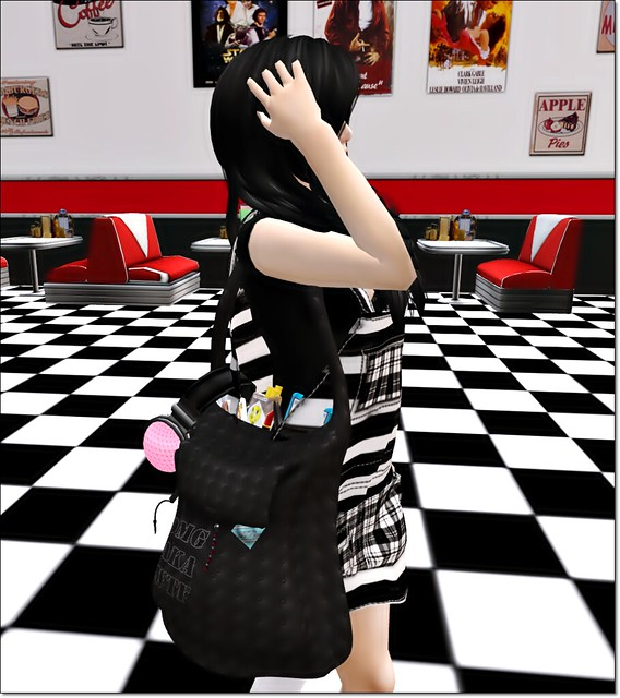 BB - Junie Outfit (mesh)