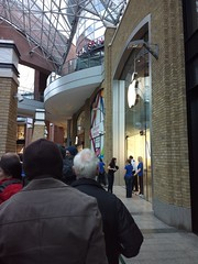 5 mins to iPhone 5!