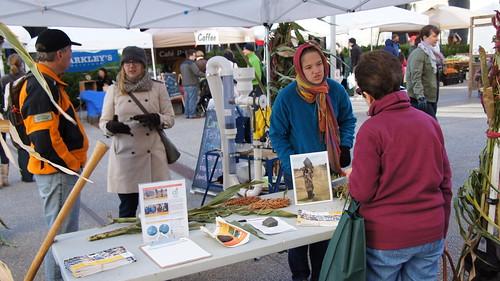Mill City Farmers Market September 22, 2012