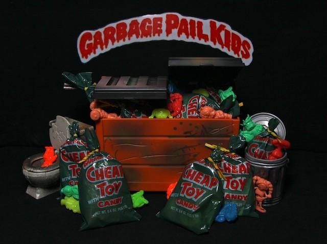 Jackson Dumpster 2