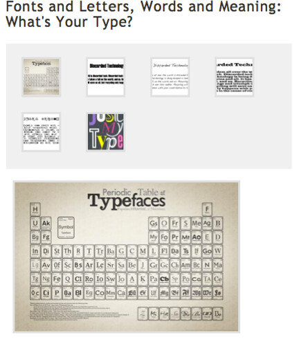 font resource digital is
