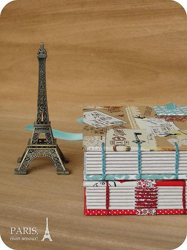 Paris, mon amour!