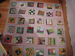 expanding my crumb along blocks