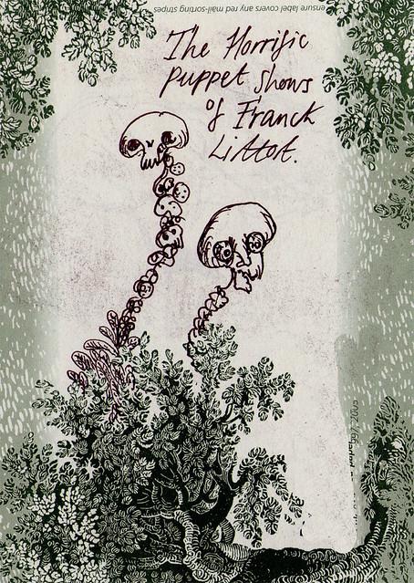 Frank Littot