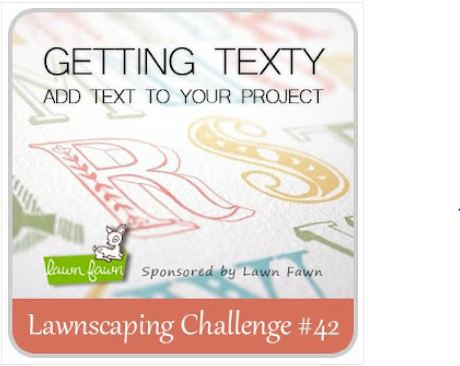 challenge text logo
