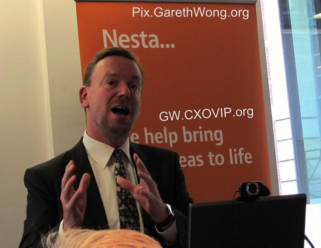 Geoff Mulgan CEO Nesta IMG_6938