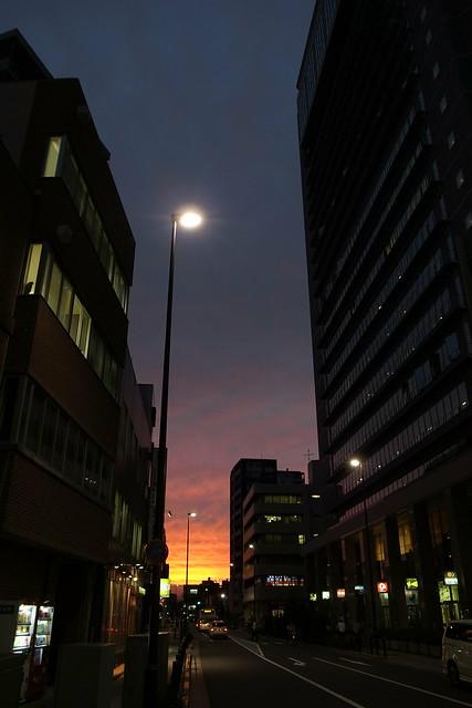 ordinary sky (YU-GURE) A