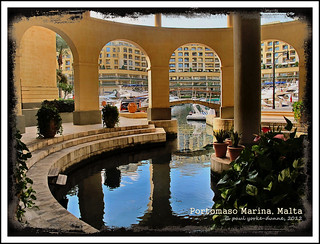 Portomaso, Malta
