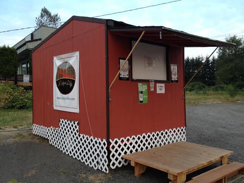 cajun food cart portland