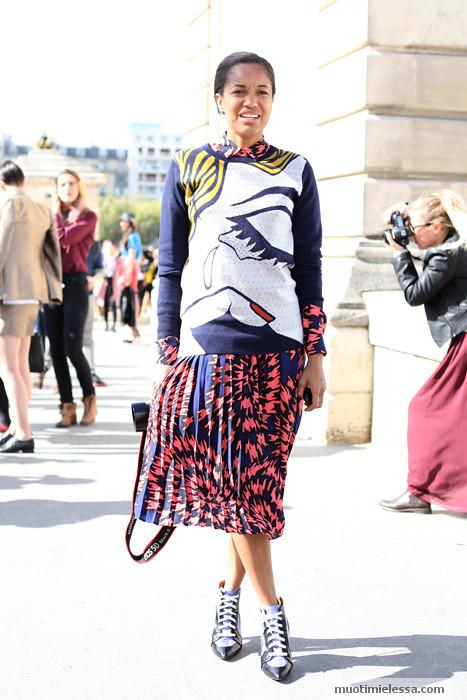 paris fashion week tamu mc phearson all the pretty birds