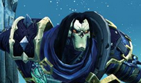 Darksiders II Wii U Edition Details Revealed