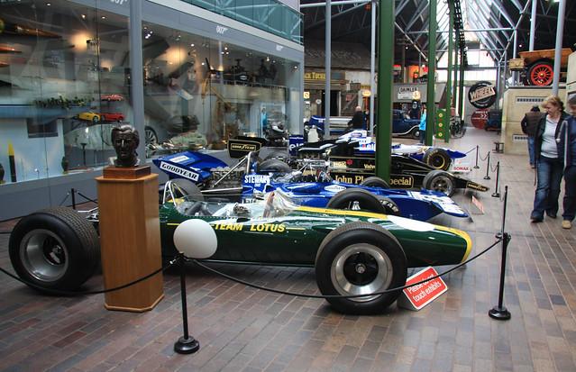 National Motor Museum 17
