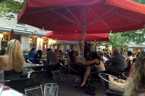 Social Restaurant + Lounge, Ottawa