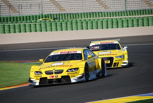 DTM Valencia 2012