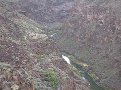 Rio Grande Gorge, Northern New Mexico