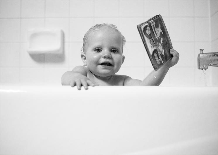 Bath Games