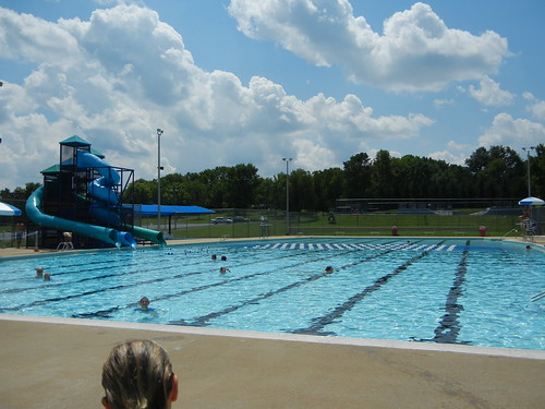 Aug 18 2012 Westover Pool