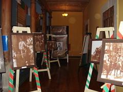 Actividades en el Centro Cultural Casa N'oj en conmemoración de la Independencia de México