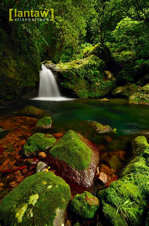 Bukal/Bucal Falls aka Kilangin Falls