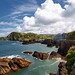 Ilfracombe Coast by edowds